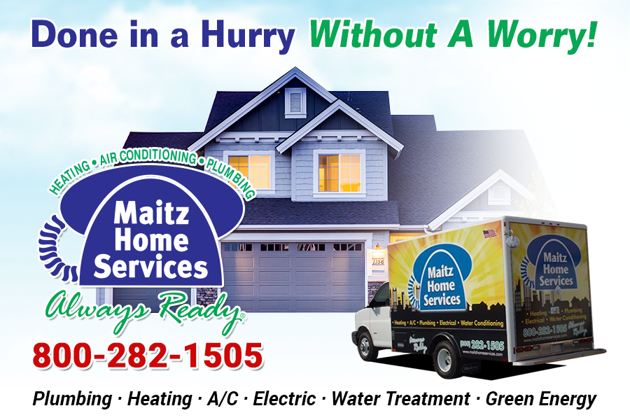 Allentown Home Services Plumbing Electricity Energy Services