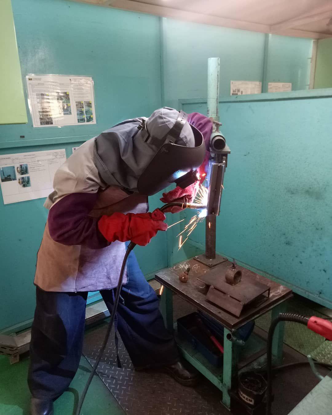 Welder Professional weldingindonesia welding