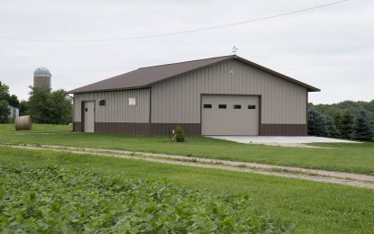 Pole Barns, Horse Barns, Metal Buildings #polebarnhouses Pole Barns, Horse Barns, Metal Buildings #polebarnhomes