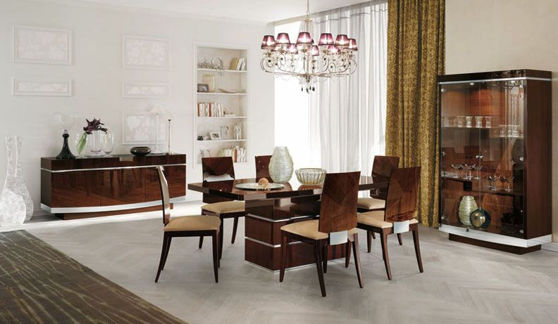 Best 2017 Dining Room Table And Chair Set Choice For 6  Modern Awesome Italian Dining Room Decor Inspiration Design