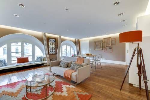 Apartment Sweet Inn Rue de l'Amiral de Coligny Paris