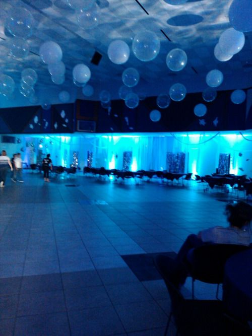 Under The Sea Prom Centerpieces Google Search Under The Sea