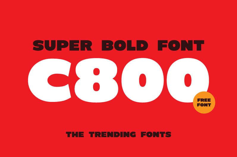Download Free commercial use font download in 2020 | Commercial use ...