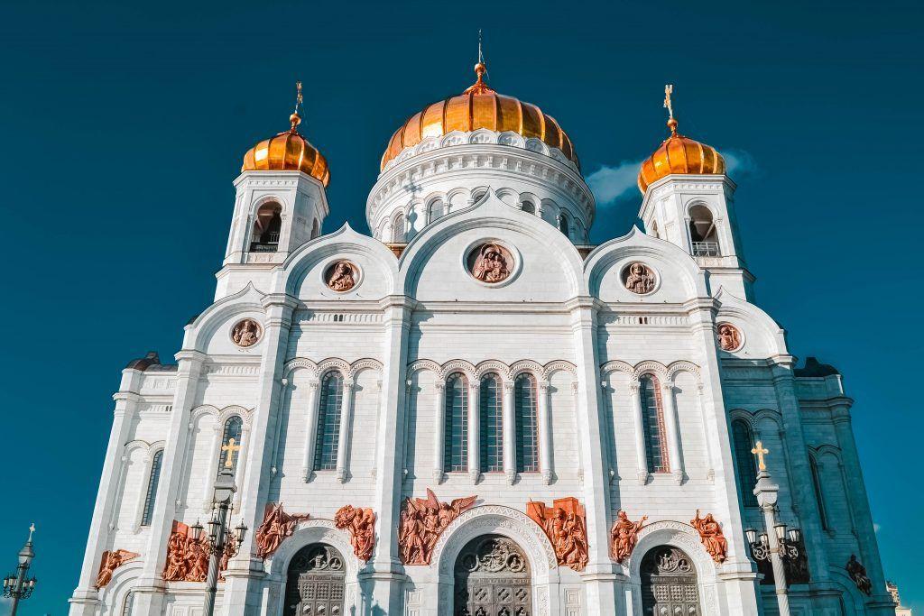 Visiter Moscou en 2, 3, 4 ou 5 jours   Lieux incontournables et insolites
