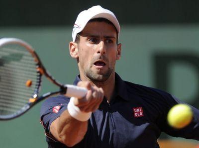 Continúa Djokovic dominante | Info7 | Deportes
