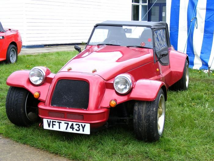 Cool Old British Kit CarsPage Grassroots Motorsports Forum - Cool kit cars