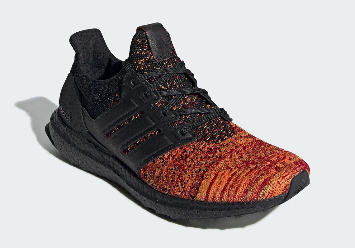 Official Images Of The Game Of Thrones x adidas Ultra BOOST