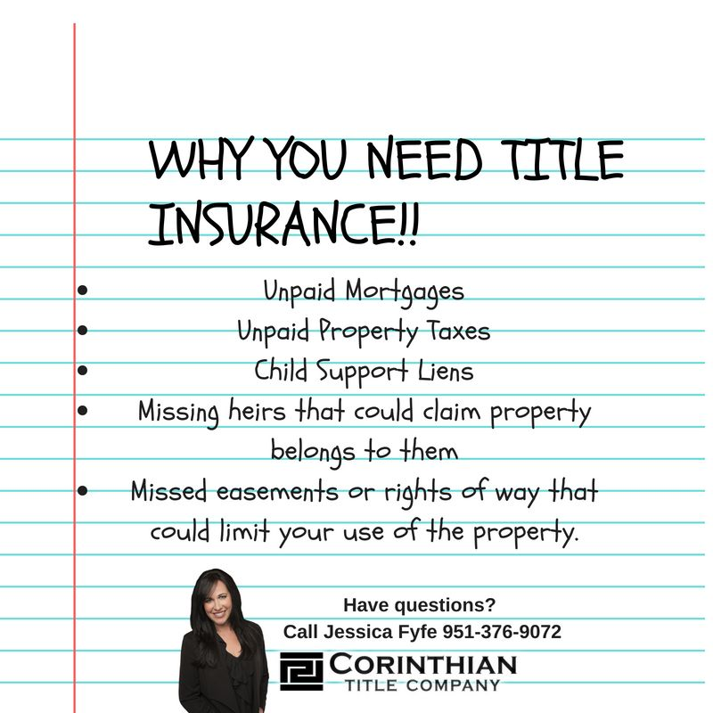Quick Title Tip Tuesday I Get Asked This Question All The Time Do I Really Need Title Insurance The Answer Title Insurance Title This Or That Questions