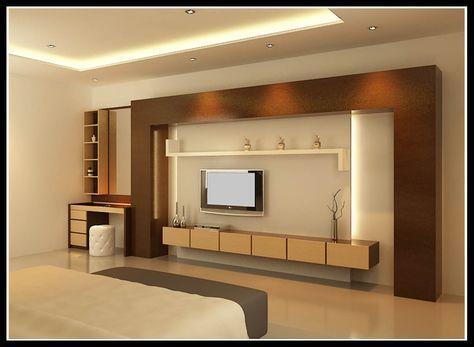 background tv minimalis - Google Search | TV | Pinterest | TVs ...