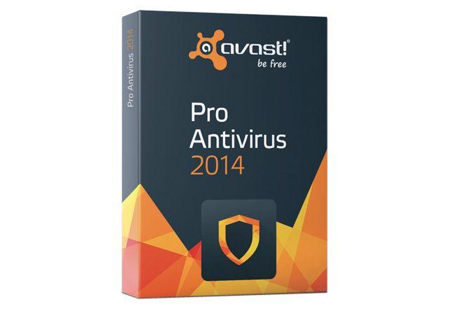 download avast pro antivirus 2014 crack with license key