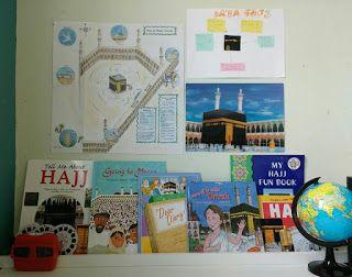 Hajj Book Corner