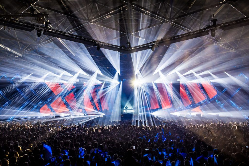 Megapointes For Martin Garrix In