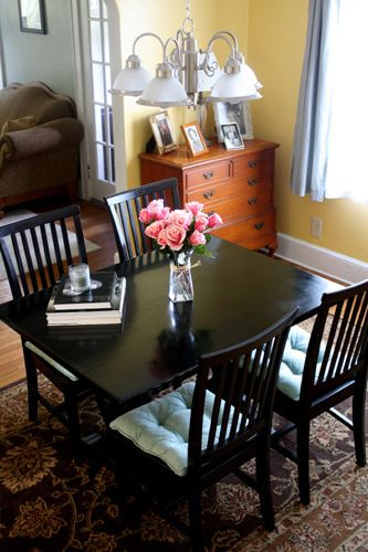 The Roy's Dining Room   by Welcome Home Furnishings