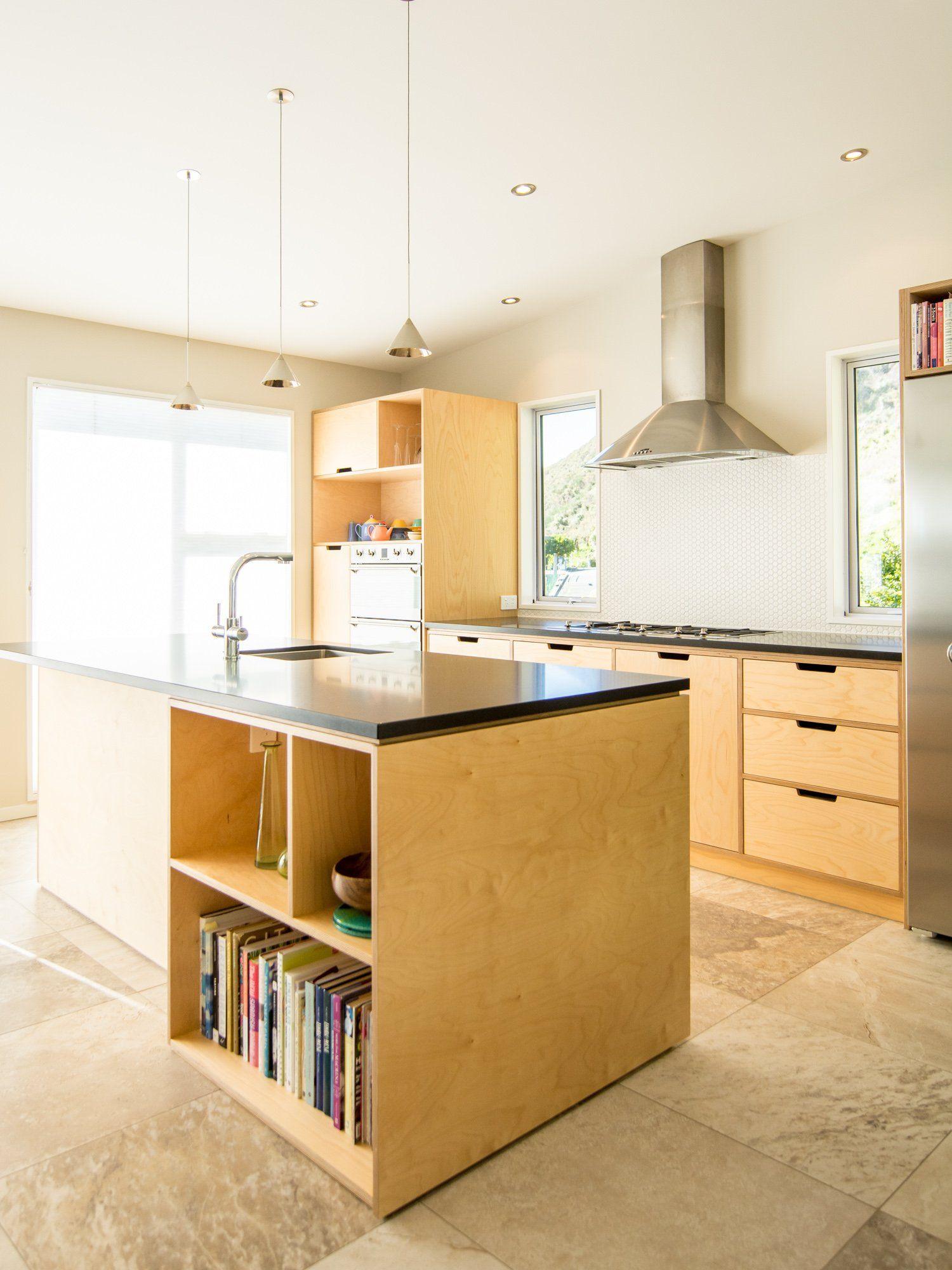 Best Davies Drive In 2020 Plywood Kitchen Kitchen Design 640 x 480