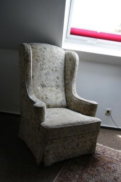 Gemütlicher Ohren Sessel In Nordrhein Westfalen Herne Sessel