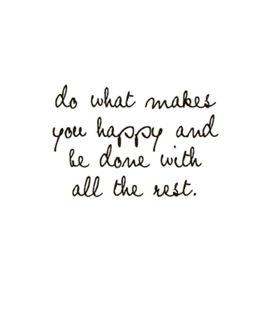Yes yes yesss you gotta make yourself happy instead of just trying you gotta make yourself happy instead of just trying to please everybody elsemething ive recently learnes solutioingenieria Images