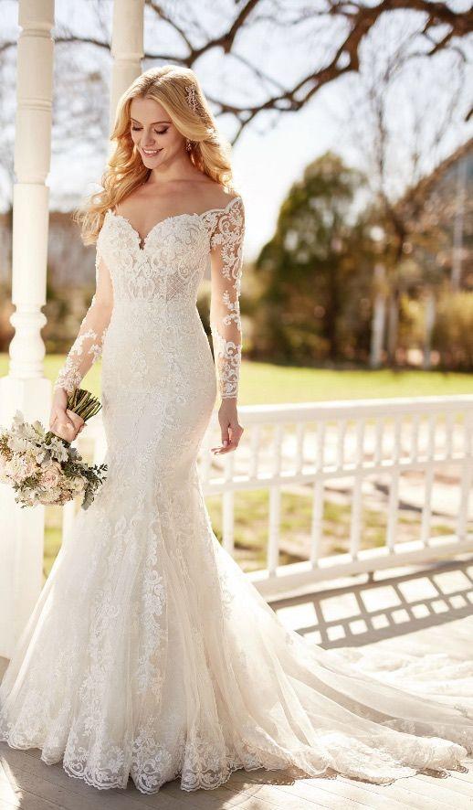Wedding Dress Inspiration - Martina Liana | Hochzeitskleider ...