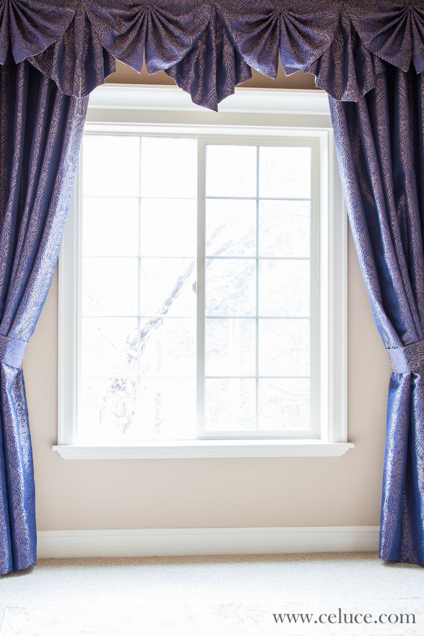 ] customize curtains online