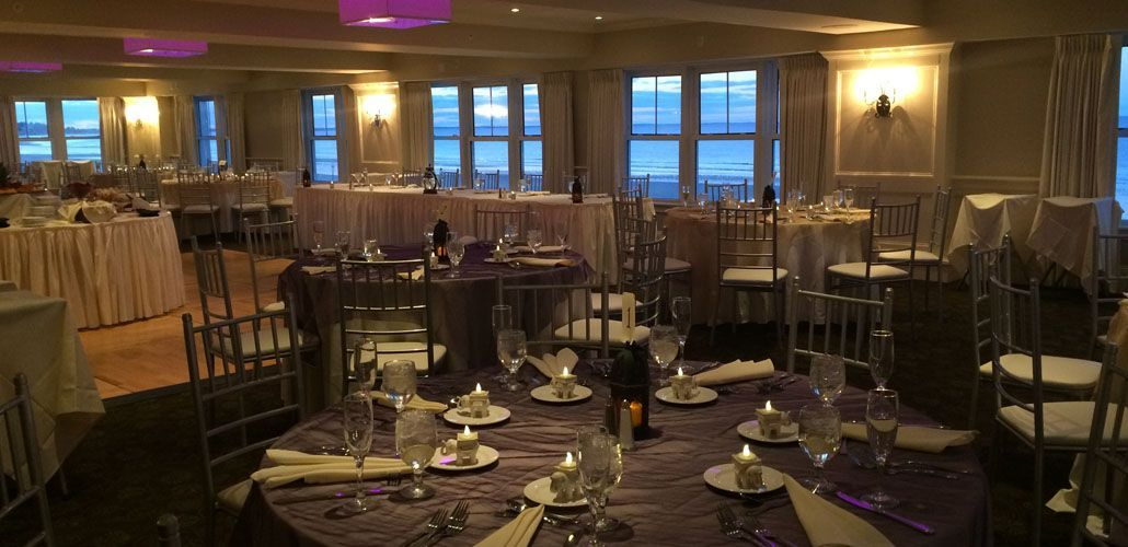 Read Our Blog At Http Gourmetweddinggifts Affordable Oceanfront Wedding Venues Machusetts
