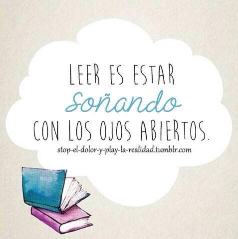 Yo Amo Leer Frases Sobre Leer Frases Libros Leer