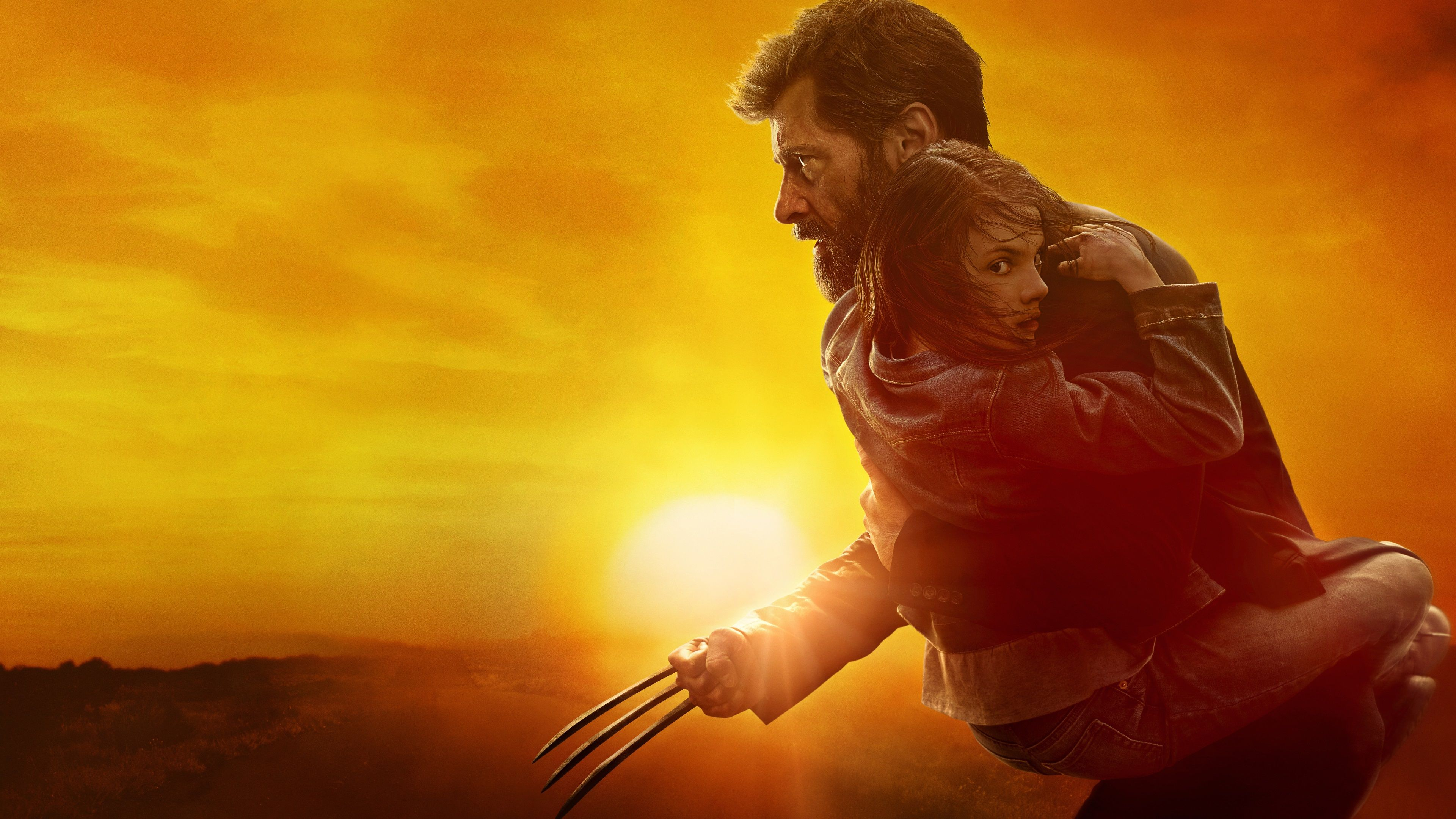 3840x2160 Logan 4k Wallpaper In Hd For Pc Logan Movies Movies Film Movie