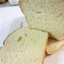 This Is A Good Recipe For Low Salt White Bread Each Loaf Should