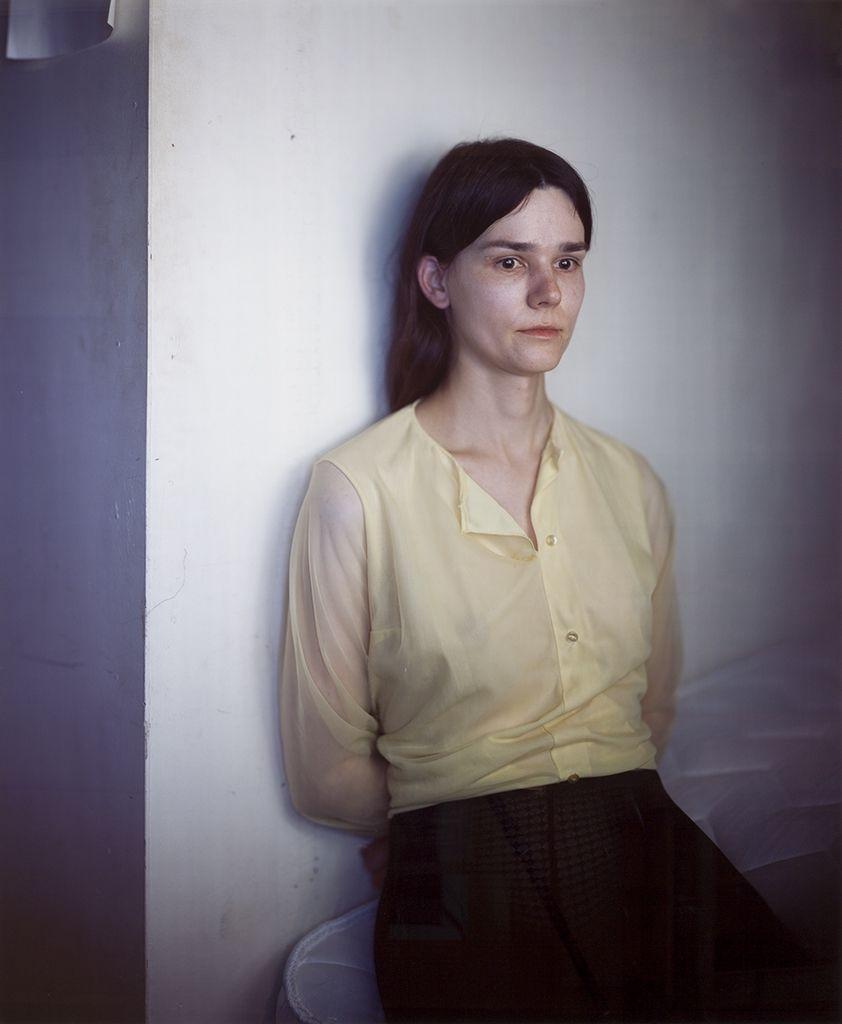 Melanie Rademaker