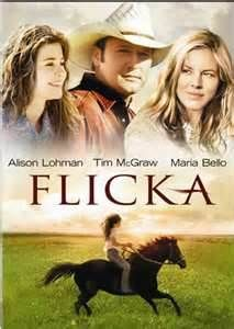 Flicka Horse Movies Kid Movies Tim Mcgraw