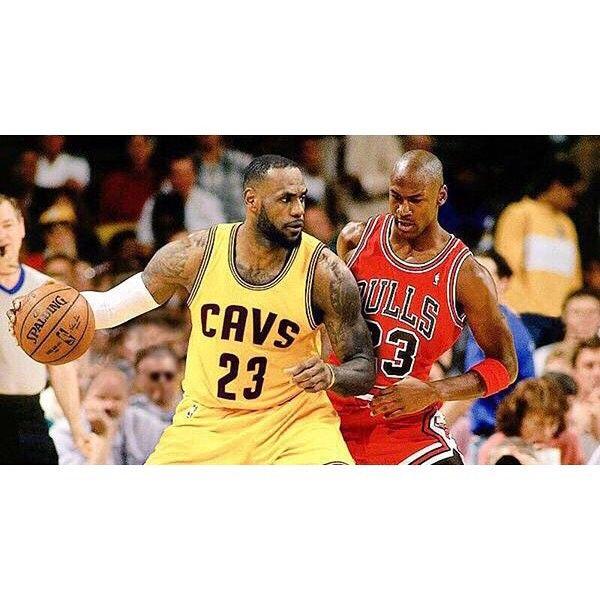 19005e4f0ab3 Most 30-point 10-assist Playoff Games  Michael Jordan 15 LeBron James 14   repre23nt