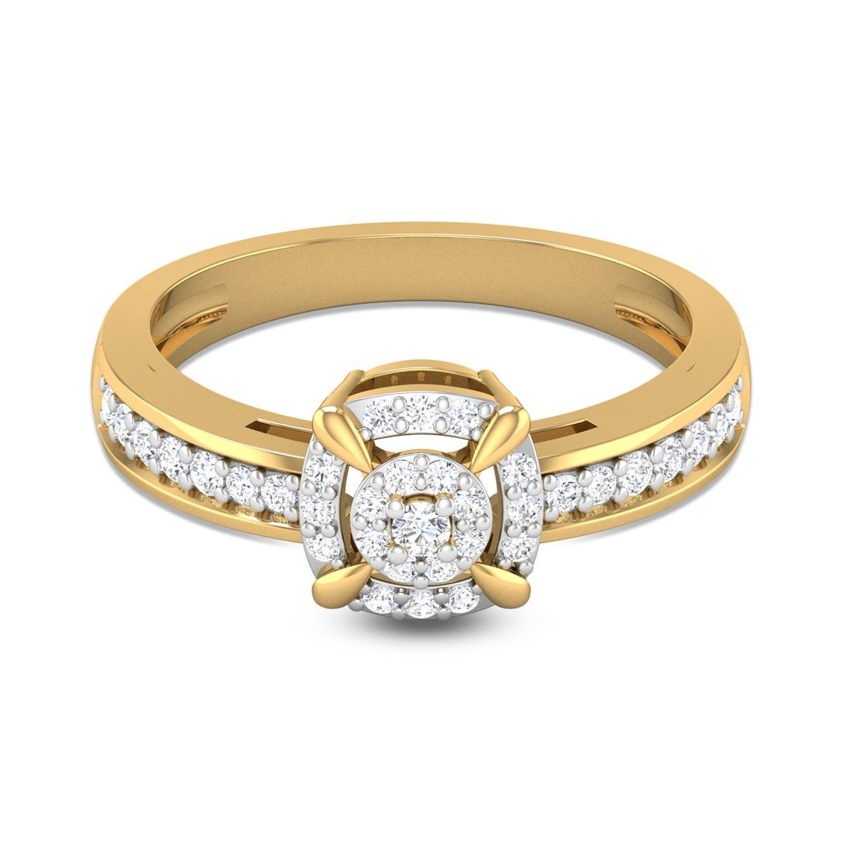 Keiona Diamond Ring Jewellery anis Pinterest