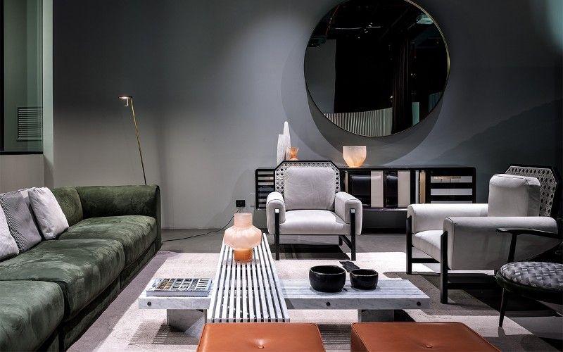Top 10 Exclusive Luxury Furniture Brands In 2020 Italian
