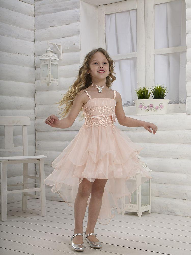 48f7c93a1db Выкройка бального платья для девочки — Шкатулка
