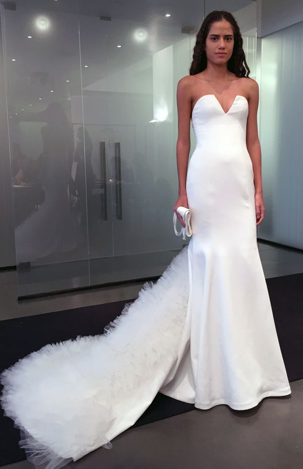 The simple sheaths and high-neck ball gowns are perfect styles for an  elegant look. There are f461a4f435a