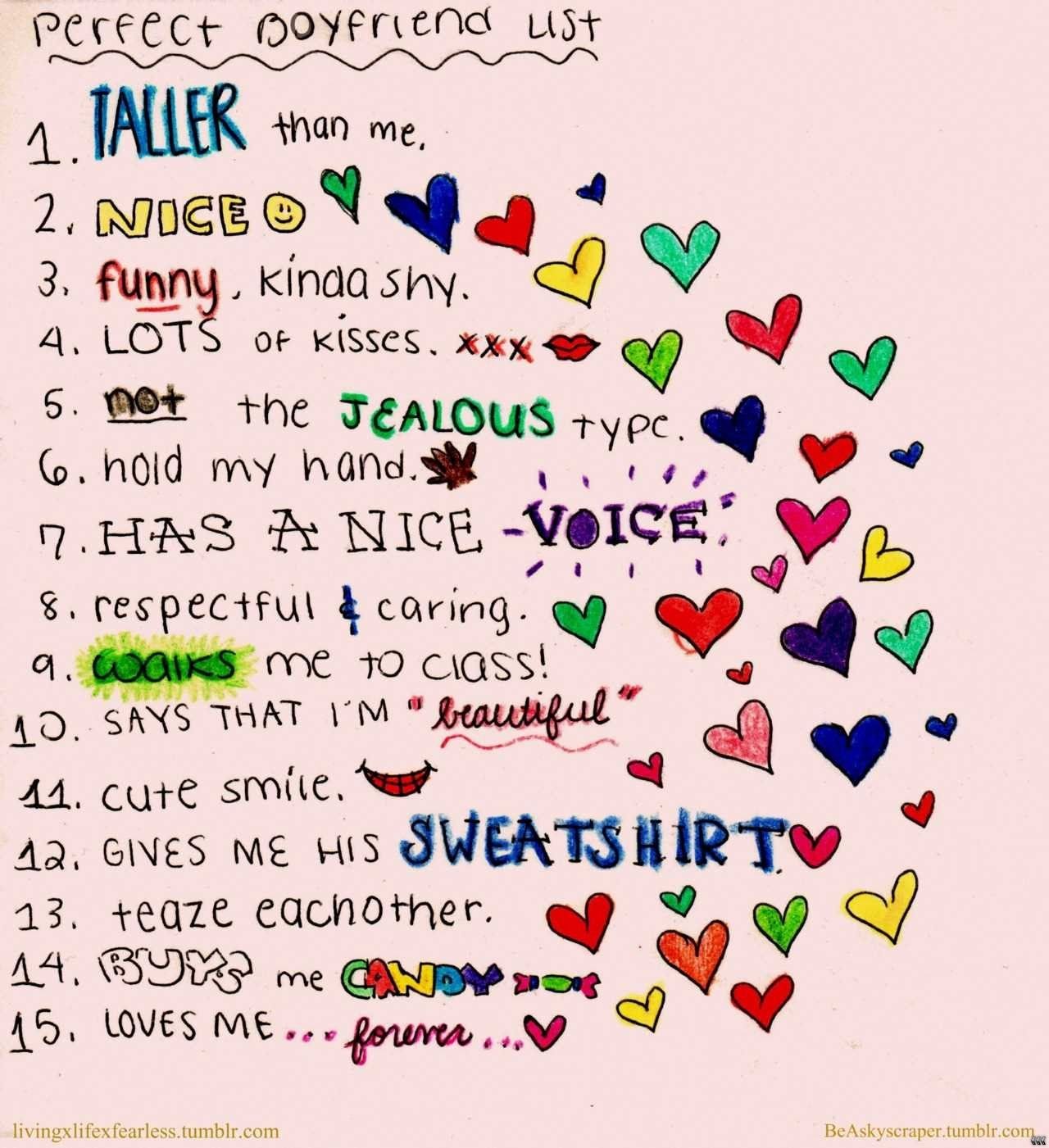 Cute Quotes For Your Boyfriend: Cute Love Quotes For Your Boyfriend For Valentines Day 4