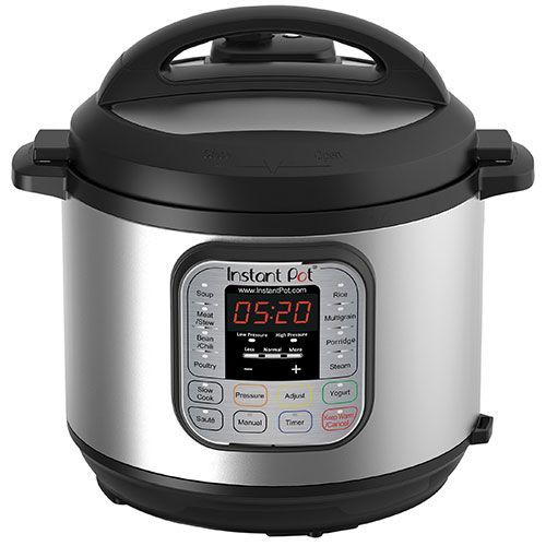 Cooker Slow Kitchen Steel Cooker Electric Stainless Living Pressure