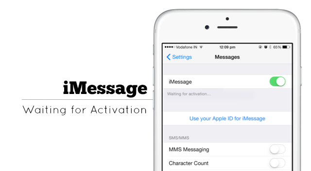 How to Fix iMessage Effects & Emojis Not Working in iOS 10