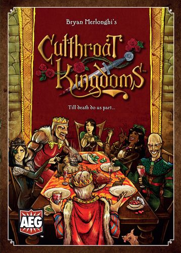 Cutthroat Kingdoms | Board Games! in 2019 | Kingdom come