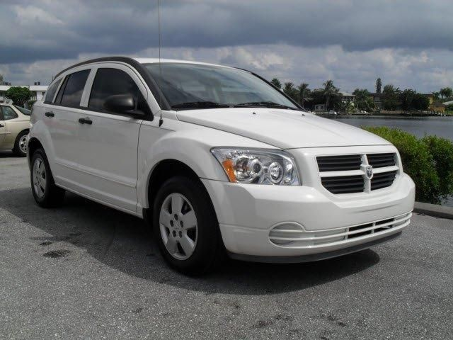 Dodge Caliber: tuning, description, advantages and disadvantages of auto