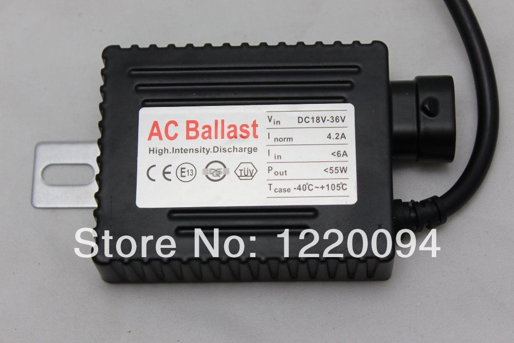 1pcs 55w Fast Brightness Hid Ballast 0 1second Quick Starting Hid Xenon Ballast For All Of Xenon Lamp Free Shipping With Images Hid Xenon Landline Phone Phone