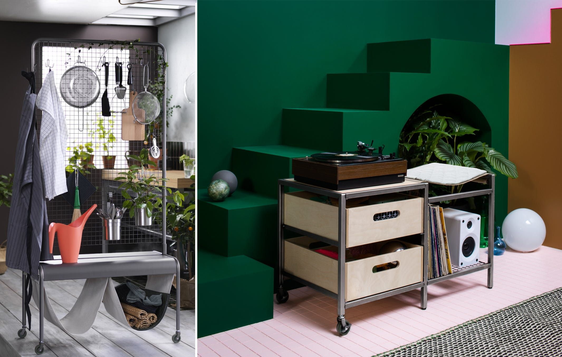Seriously Great New Collections For Ikea These Multifunctional Furniture Are Coming To In April