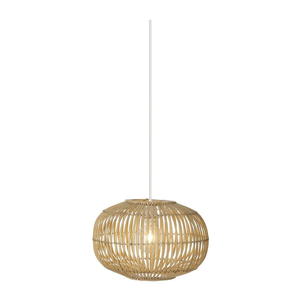 Lampenkap Bamboe Xenos Lighting
