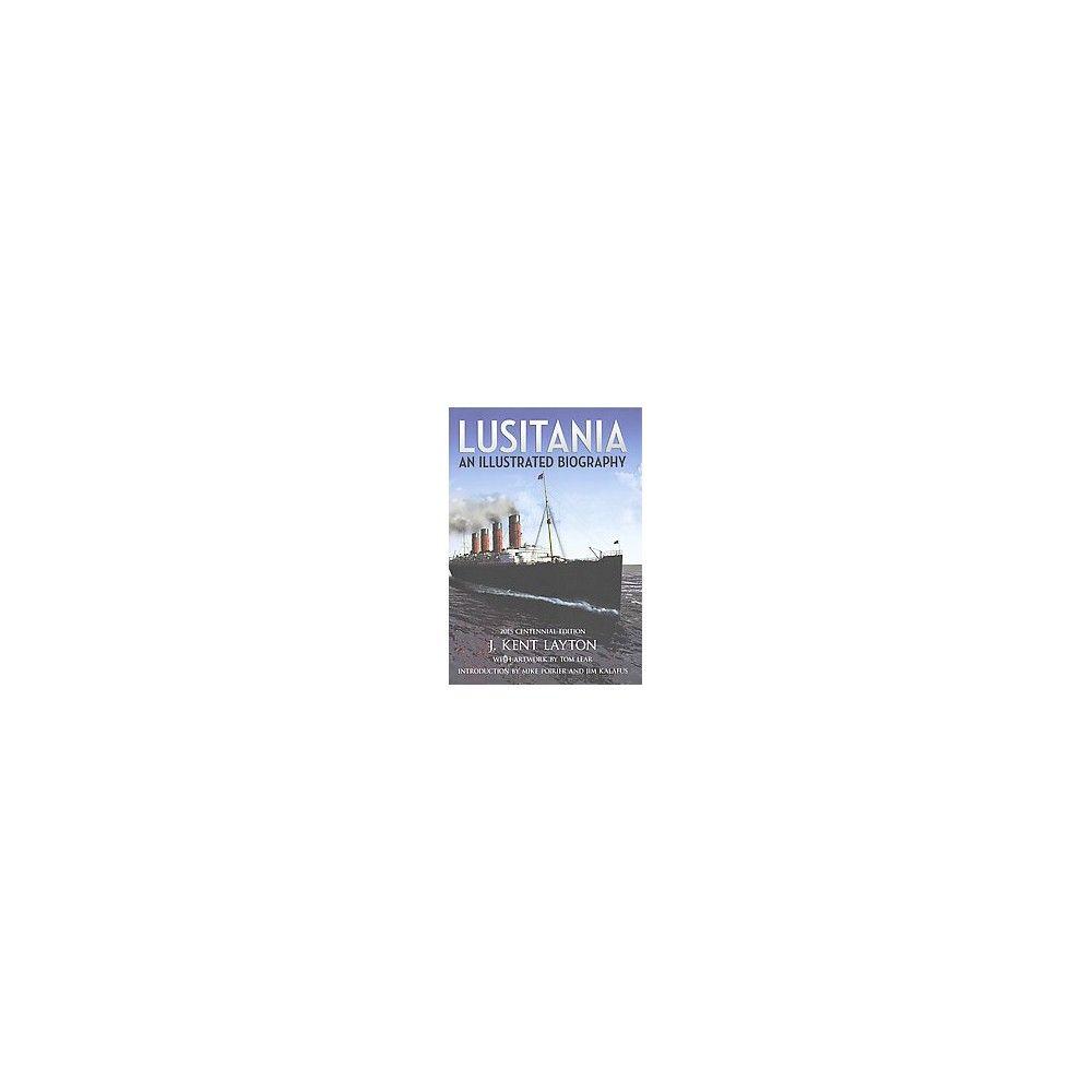 Lusitania (Hardcover), Books