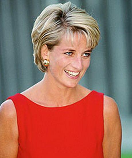 Prinzessin Diana Frisuren Kurze Haare Diana Frisuren Haare Kurze Prinzessin Princessa Diana Pricheski Korotkie Volosy