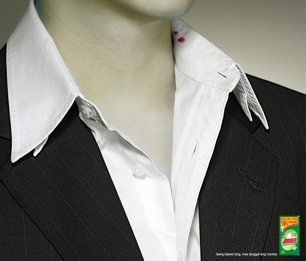 Procter & Gamble Halloween ad