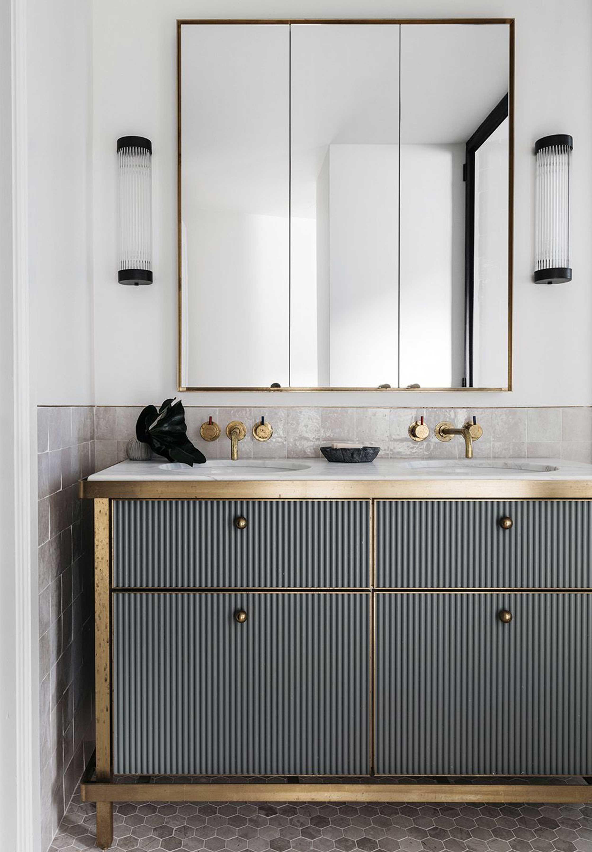 Pharmacy Wall Mount Medicine Cabinet 2021 Art Deco Bathroom Vanity Bathroom Interior Bathroom Interior Design [ 3600 x 2500 Pixel ]