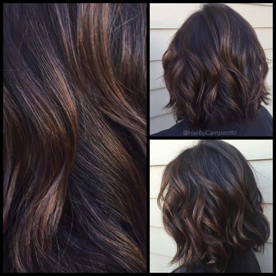 """Photo of Vancouver Hairstylist on Instagram: """"It has been so busy in the salon that my mother has had to wait a year for me to do her balayage and I have had to wait 3 months to get a…"""""""