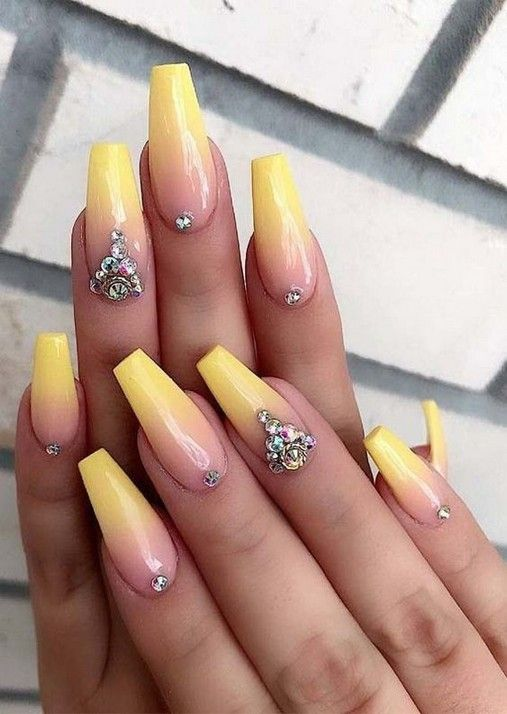 Coolest Light Pink Nail Art Designs For Cute Hands In 2019 Armaweb07 Com Ombre Nails Glitter Ombre Nail Designs Ombre Nails