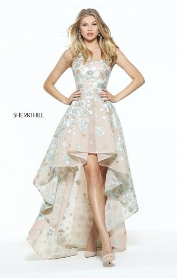 Sherri Hill Prom 2017 | dresses | Pinterest | Prom, Gowns and Formal