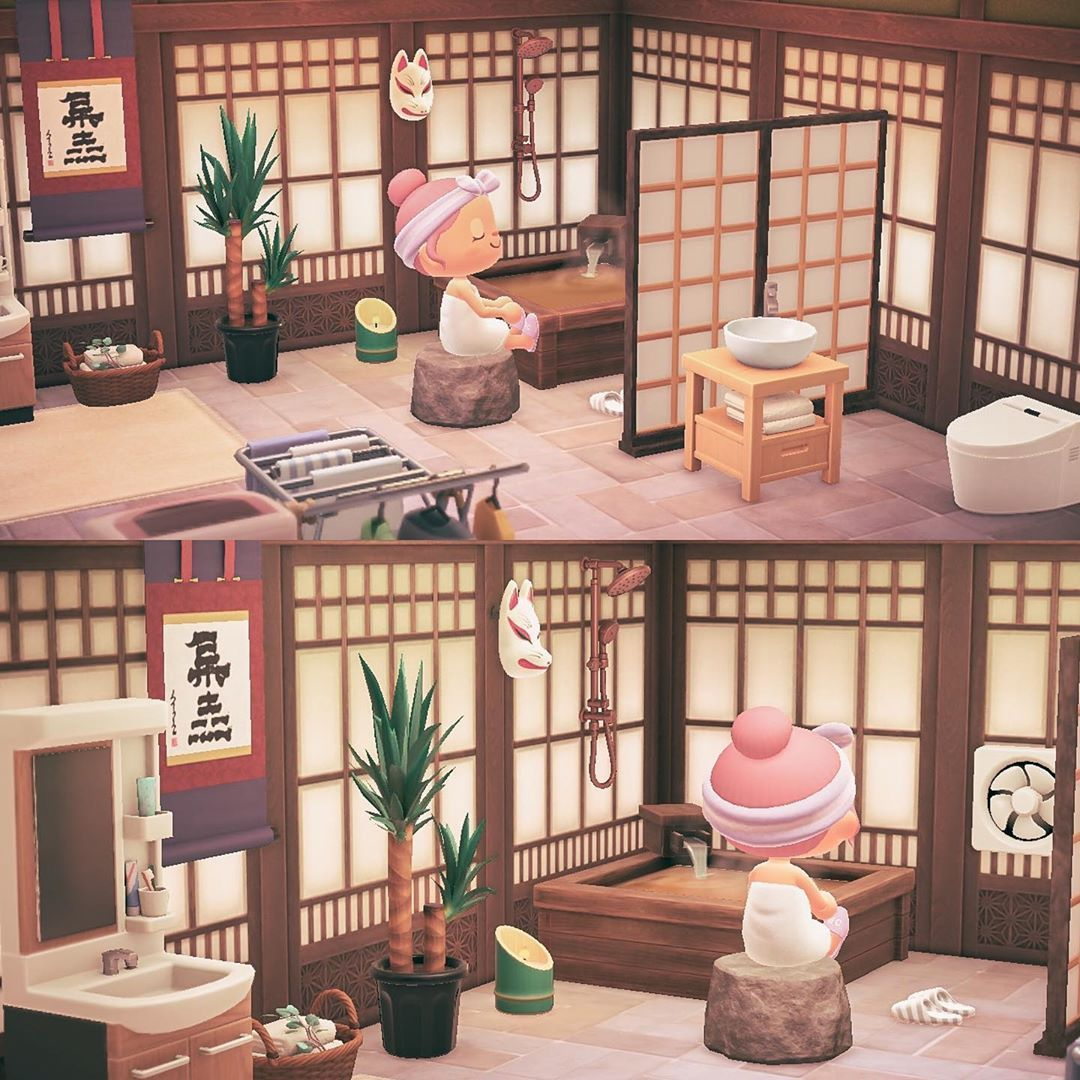 Queenie Ann On Instagram Sharing Some Photos Of The Inside Of My House Bc Tomorrow I Ll Be Filming A New Japanese Animals Japan Interior Animal Crossing Qr