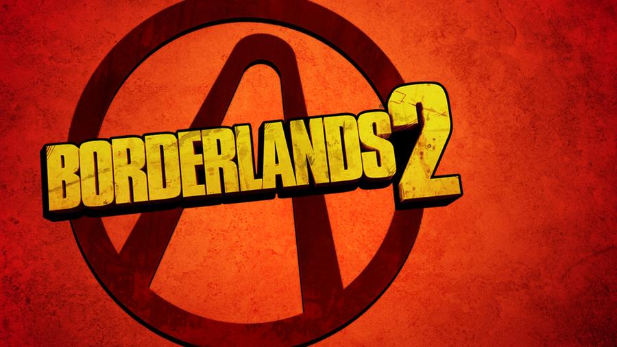 Kartinki Po Zaprosu Borderlands 2 Logo Kartinki